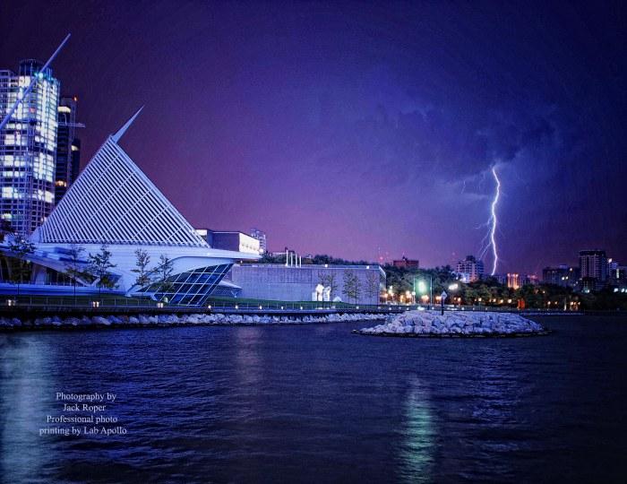 Calatrava Lightning Night media 1